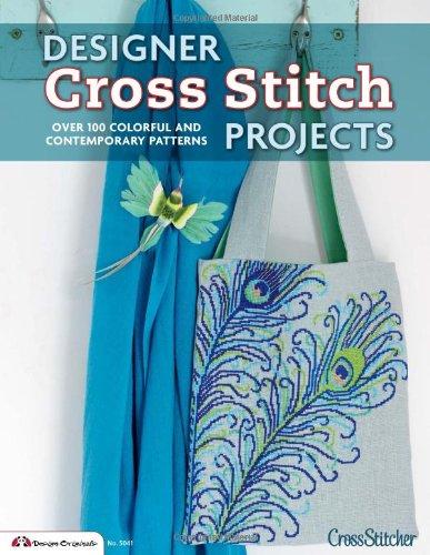 cross stitch pattern books amp kits