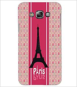 PrintDhaba Tower D-6051 Back Case Cover for SAMSUNG GALAXY GRAND MAX (Multi-Coloured)