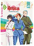 Hetalia - Beautiful World (Season 5)