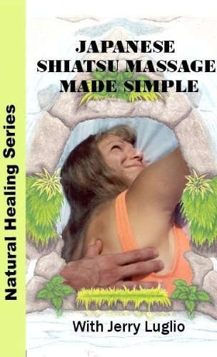 Shiatsu Massage Made Simple