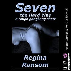 Seven the Hard Way Audiobook