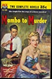 img - for Mambo to Murder / I See Red book / textbook / text book