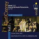 Carl Czerny, Vol. 1: Nonet; Grande S�r�nade Concertante, Op. 126