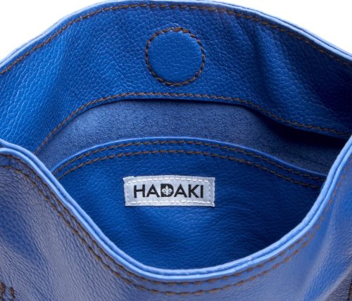 Hadaki Scoop Sling Cross-Body,Cobalt Blue,one size