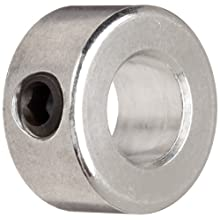 Ruland SC Setscrew Shaft Collar, Inch