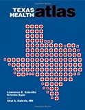 img - for Texas Health Atlas book / textbook / text book