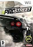 echange, troc Need for Speed Prostreet