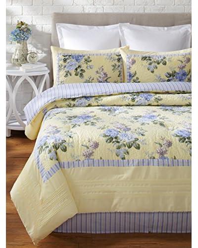 Laura Ashley Caroline Comforter Set