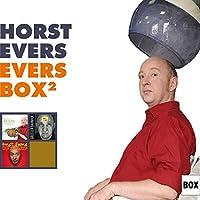 Evers Box 2 Hörbuch