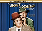 The Abbott and Costello Show: The Drug Store