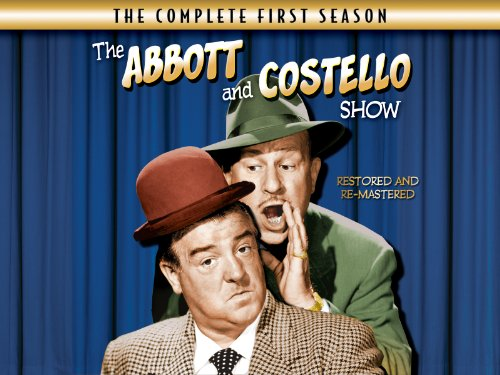 The Abbott and Costello Show Season 1