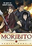 echange, troc Moribito: Guardian of the Spirit 5 & 6 [Import USA Zone 1]