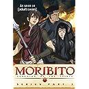 Moribito Volumes 5 & 6 -2Pack