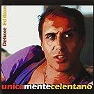 Unicamentecelentano (Limited Edition) [Doppel-CD]