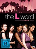 DVD THE L WORD SEASON 5
