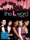 DVD THE L WORD SEASON 5