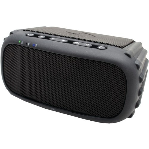 Brand New Ecoxgear Bluetooth Portable Audio System (Black)