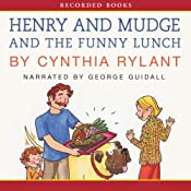 Henry and Mudge and the Funny Lunch | Cynthia Rylant