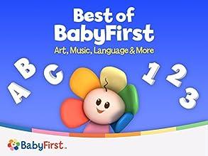 Best of BabyFirst Art Music Language And More Season