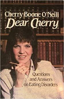 Dear Cherry: Cherry Boone O'Neill: 9780826403872: Amazon.com: Books