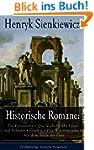 Historische Romane: Die Kreuzritter +...