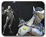 Genji Mousepad (C) - Overwatch Blizzard by Tora Store [並行輸入品]