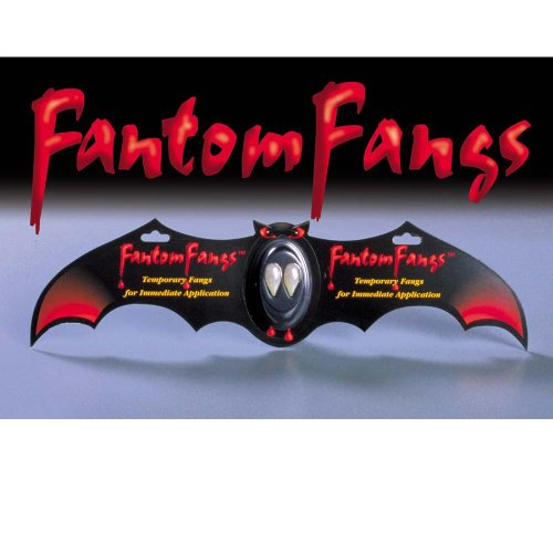Foothills Creations, Ltd. - Fantom Fangs (Bat)