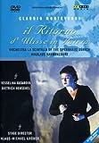 Claudio Monteverdi: Il Ritorno d'Ulisse in Patria (NTSC) [DVD]