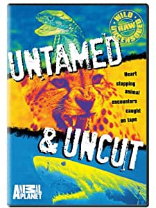 Untamed & Uncut (Full Screen Edition)