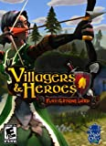 Villagers and Heroes [Download]