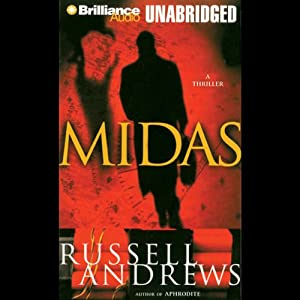 Midas Audiobook