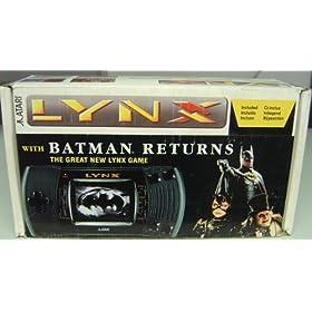 LYNX LYNX�{��