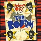 Johnny Otis Presents The Robins