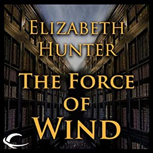 The Force of Wind Audiobook