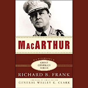 MacArthur Audiobook