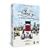 I Love My Tractor - The Adventures of Massey Ferguson [2 DVD]