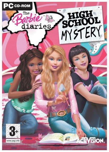 Barbie Diaries: High School Mysteries  (PC)