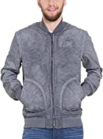 Big Star Chaqueta Dritos_Jacket (Gris)