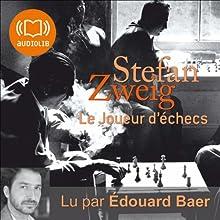 Le joueur d'échecs (       Texte intégral) Auteur(s) : Stefan Zweig Narrateur(s) : Edouard Berr
