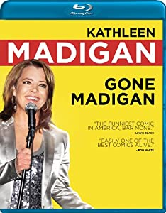 Gone Madigan [Blu-ray] [Import]