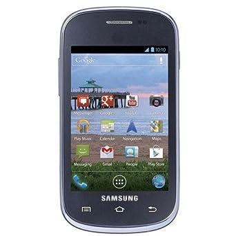 Tracphone Wireless TCSAS738CP Tc Samsung S738c Cdma Handset