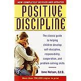 Positive Disciplineby Jane Nelsen Ed.D.