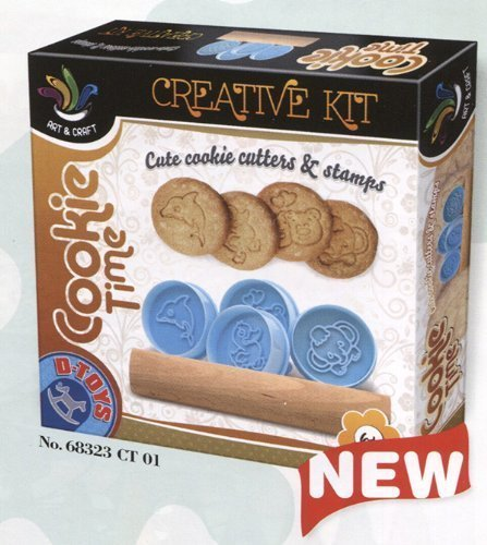 d-toys-cookie-time-creative-kit-by-d-toys