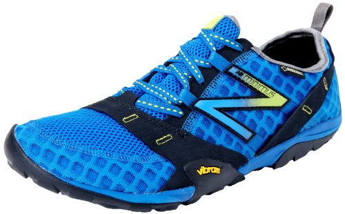 New Balance Men S Mo Minimus Gore Tex Trail Running Shoe