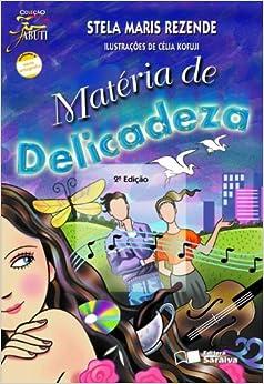 Matéria de Delicadeza (Em Portuguese do Brasil): Stela
