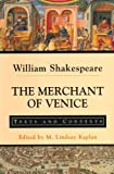 Image of The Merchant of Venice: Texts and Contexts (Bedford Shakespeare)