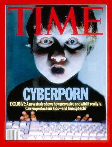 Cyberporn: How pervasive is it?