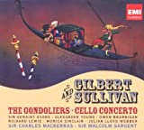 echange, troc  - Edition Gilbert & Sullivan : The Gondoliers