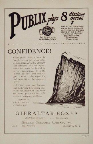 1925-ad-publix-red-seal-distributors-gibraltar-boxes-original-print-ad