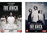 The Knick - Staffel 1+2 (9 DVDs)
